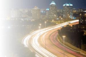 Spedycja drogowa